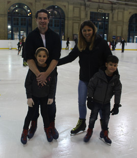 11 Michelle - Dan - Mya and Zac Fabian A