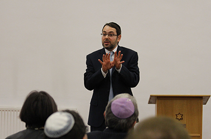 Rabbi Rowe