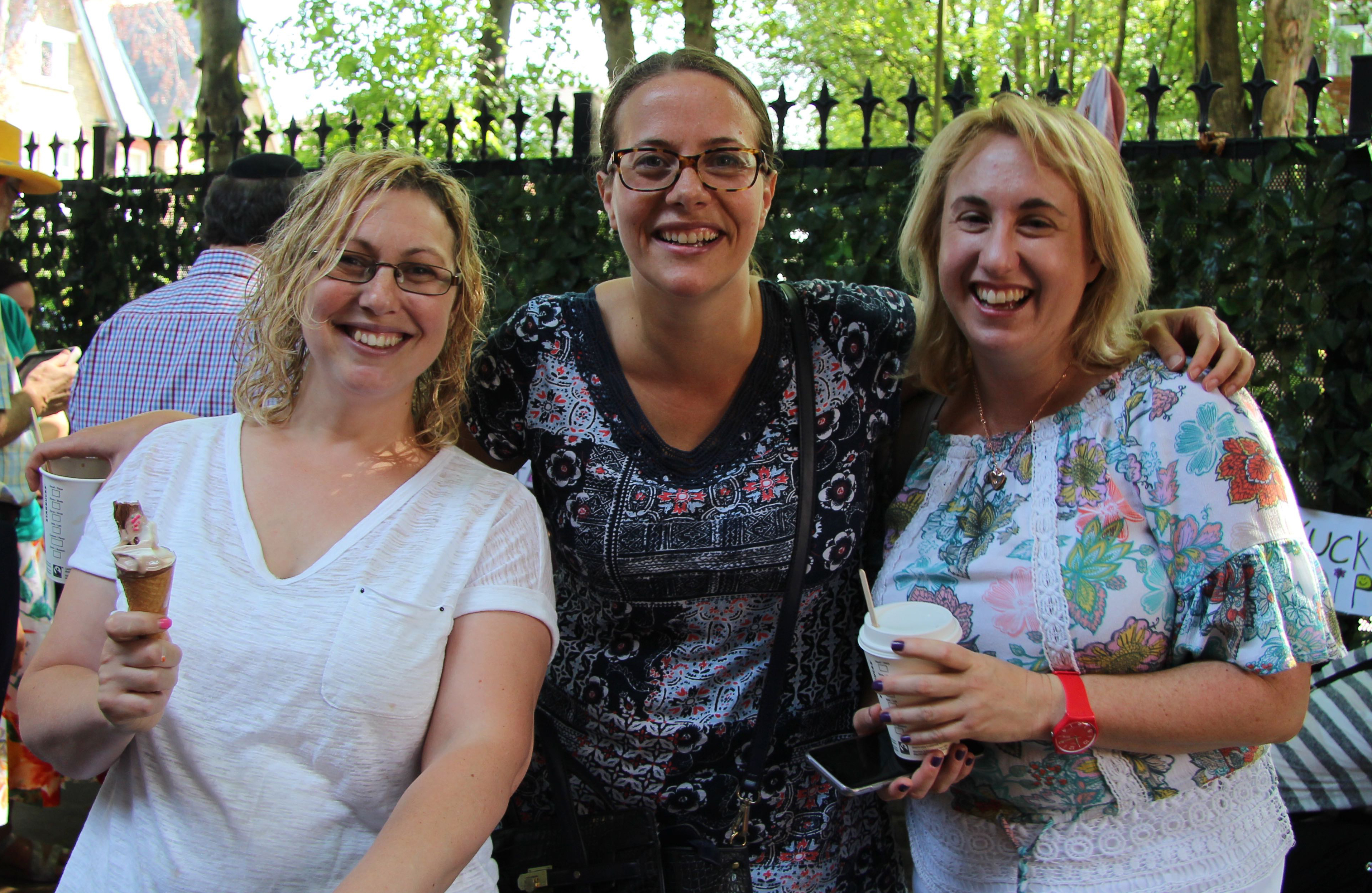 Yavneh Garden Party 2017