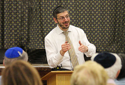 Rabbi Hersh