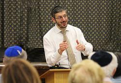 Rabbi Hersh