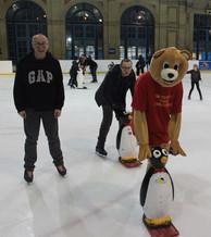 36 Alexandra Palace Ice Rink Community o