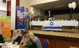 Israel Committee Supper Quiz 2019