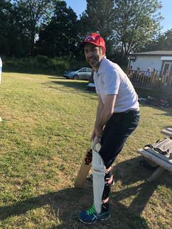 WPS vs Highgate cricket July 2019