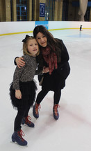 17 Alexandra Palace Ice Rink Community o