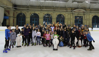 51 Alexandra Palace Ice Rink Community o