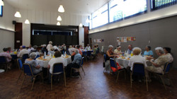 JACS annual lunch 2017