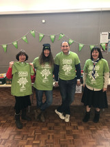 Mitzvah Day at WPS 2019