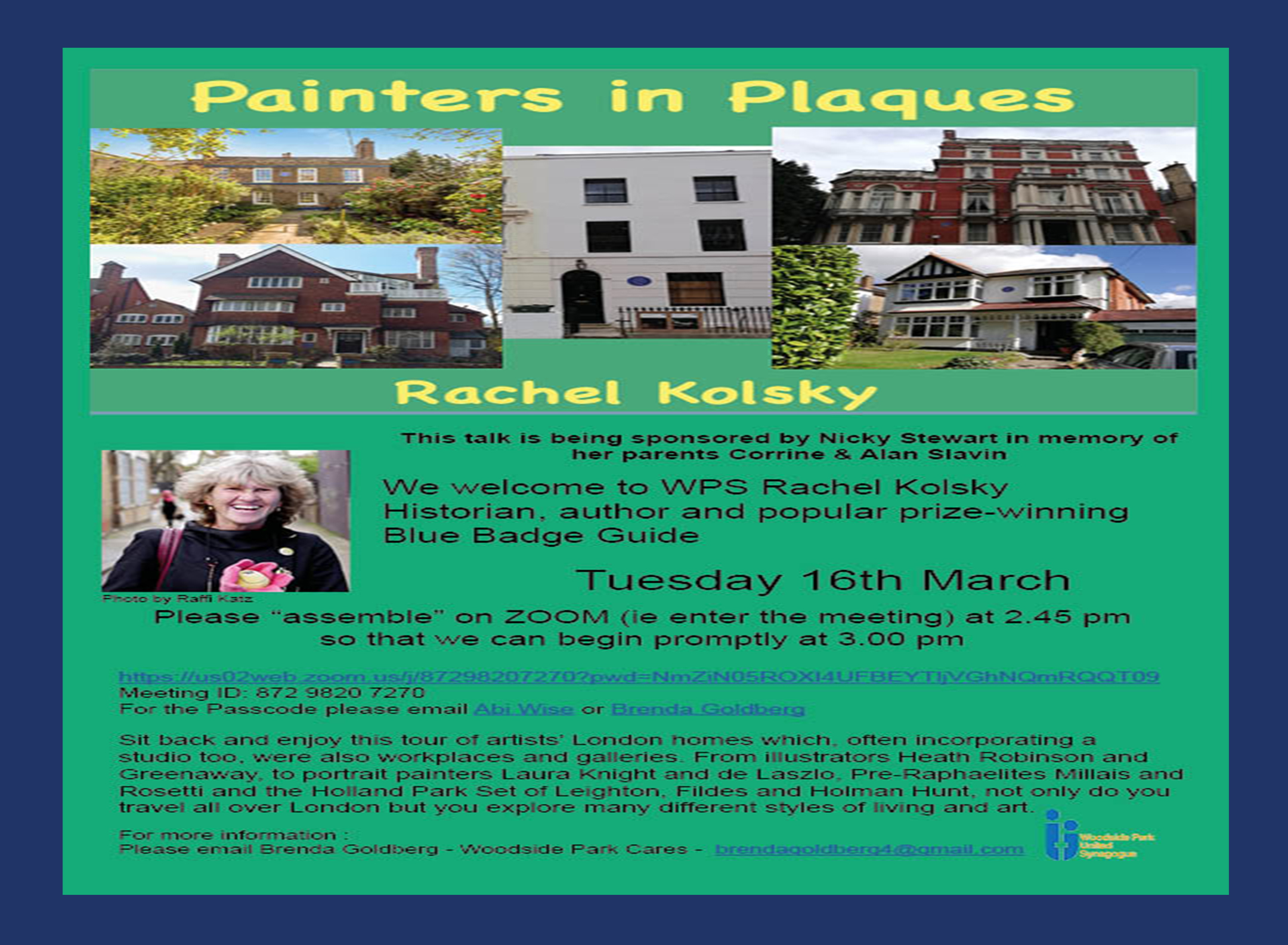 02 painters and plaques