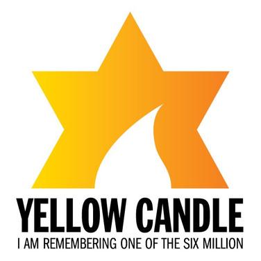 Yellow Candle Logo