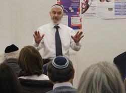 Rabbi Tatz