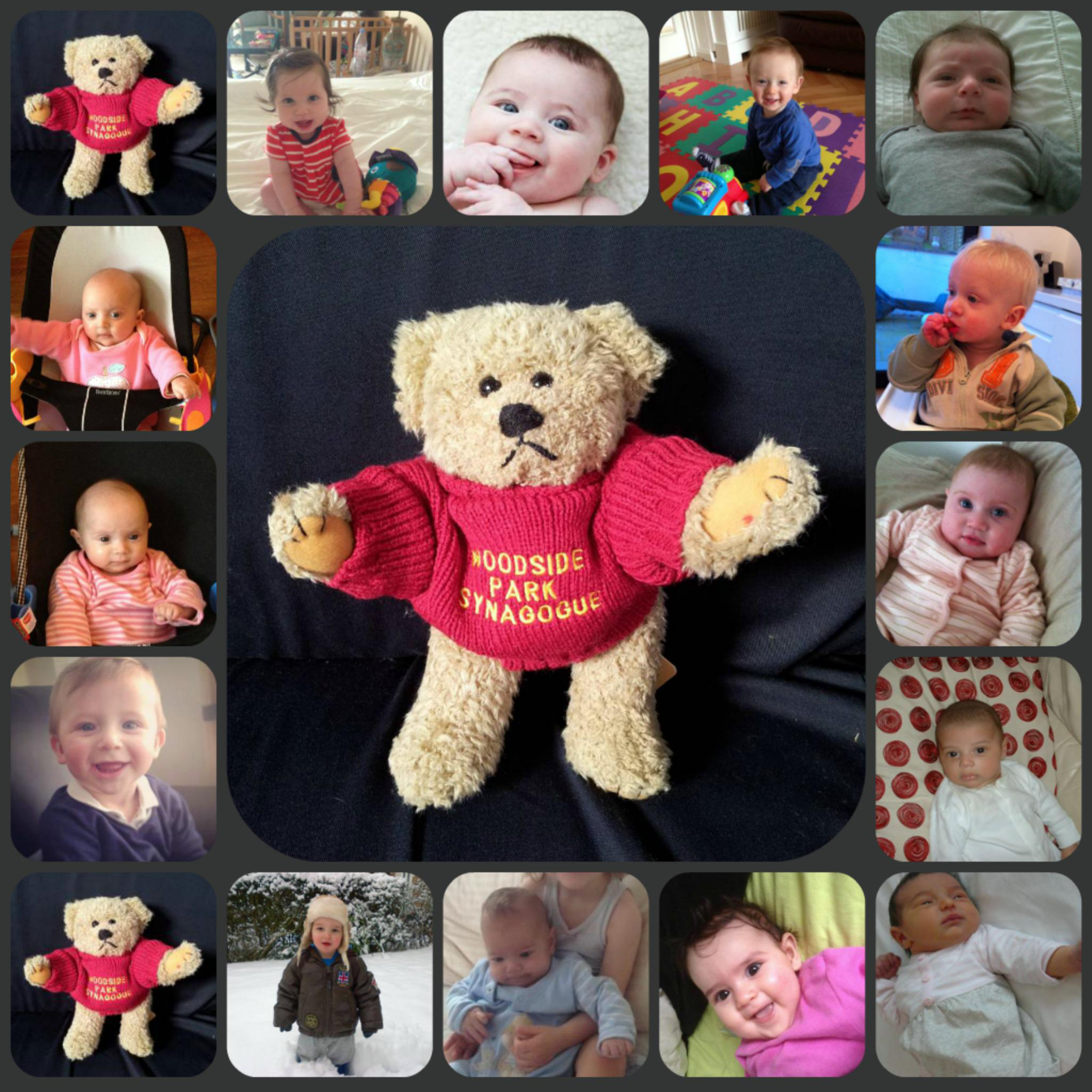 Baby Blessing 2014
