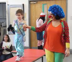 Yavneh fancy dress parade Purim 2019_228
