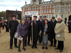 WPS at AJEX 2015