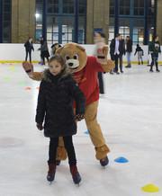 18 Alexandra Palace Ice Rink Community o