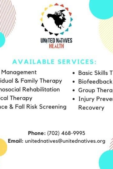 united natives health