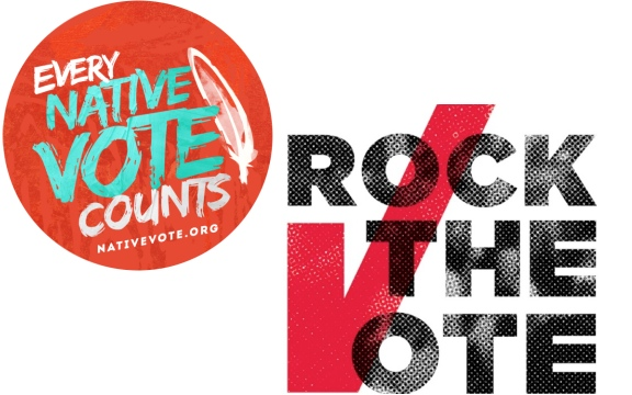 ROCK THE VOTE 3