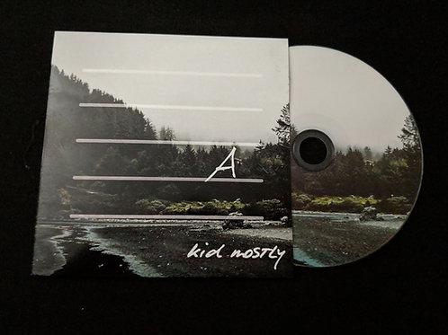 Album A (Physical Copy)