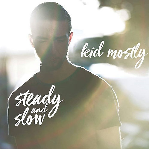 Steady and Slow (Single)