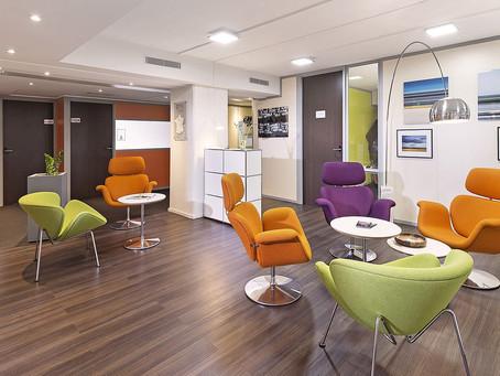RGA ouvre de nouveaux bureaux à Toulouse