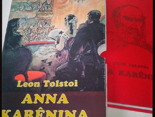 Anna Karenina: humanidade e força literária