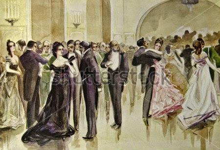 aristocratic-banquet-illustration-by-artist-zahar-pichugin-from-book-leo-tolstoy