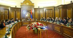 Վարչապետը և ՀՀ խոշոր օտարերկրյա ներդրողները քննարկել են Հայաստանի տնտեսությունում ներդրումների ծավալ