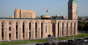 Հաստատվել է Երևան քաղաքի 2017թ. բյուջեն և զարգացման ծրագիրը
