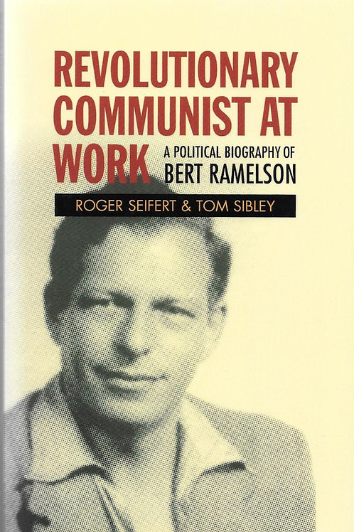 Revolutionary Communist At Work