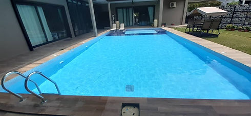 water pool construction contract in Malaysia