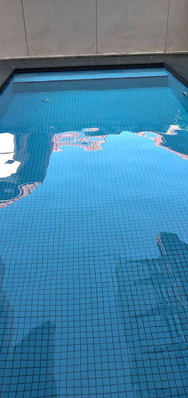 swimming pool construction contractor in Malaysia