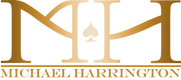 Michael Harrington Logo NO Background.pn
