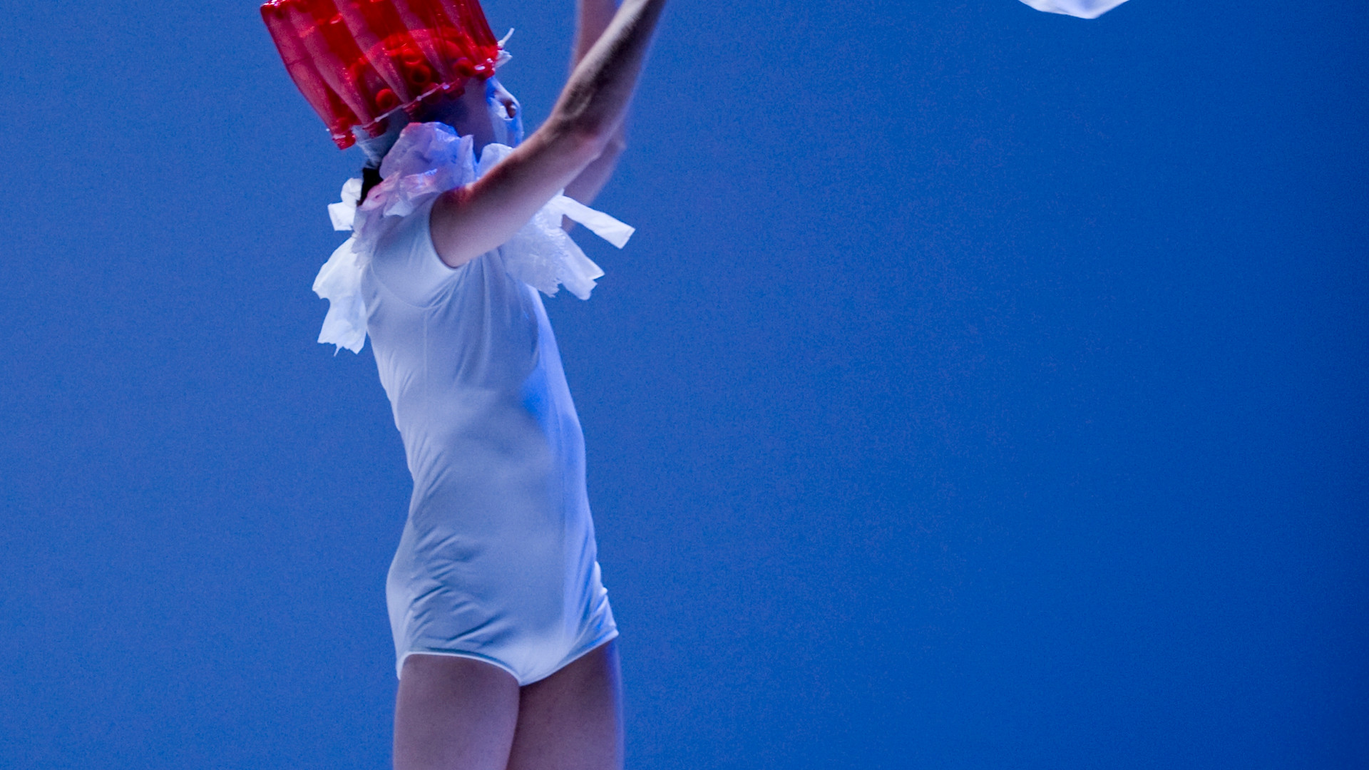 Cendrillon - ballet recyclable