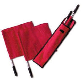 Tandem Linesman Flags (Set of 4)