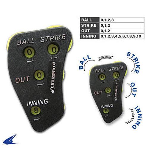 4-Dial Plastic Indicator (A048)