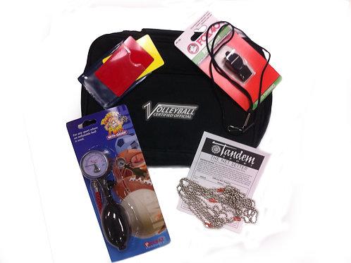 Referee Starter Kit