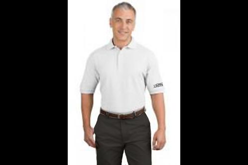Official's Men's Pima Cotton Polo