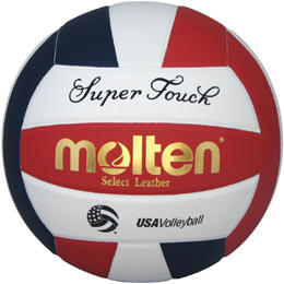 Molten Super Touch #1V 58L-3