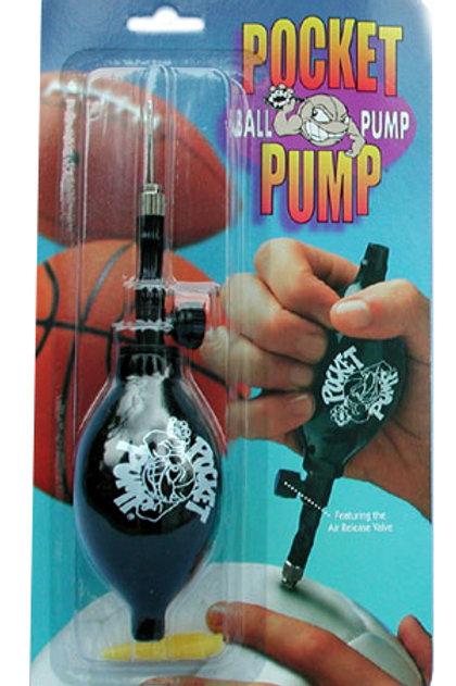 Pocket Ball Pump