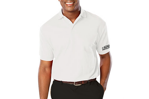 Men's Snag Resistant Wicking Polo