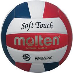 Molten - Soft Touch #1VL 58L
