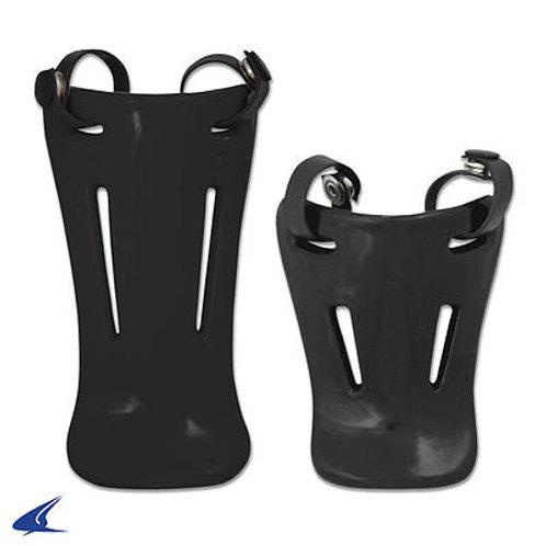 Throat Guard (CM07-B, 4.5 Inches)