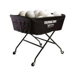 Tandem Collosal Ball Cart