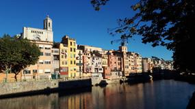 Op reis met je team naar Girona