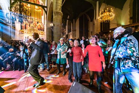 Sint Janskerk Gouda | Happy People