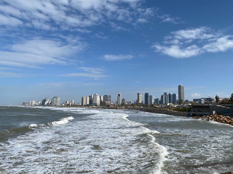 Incentive Tel Aviv