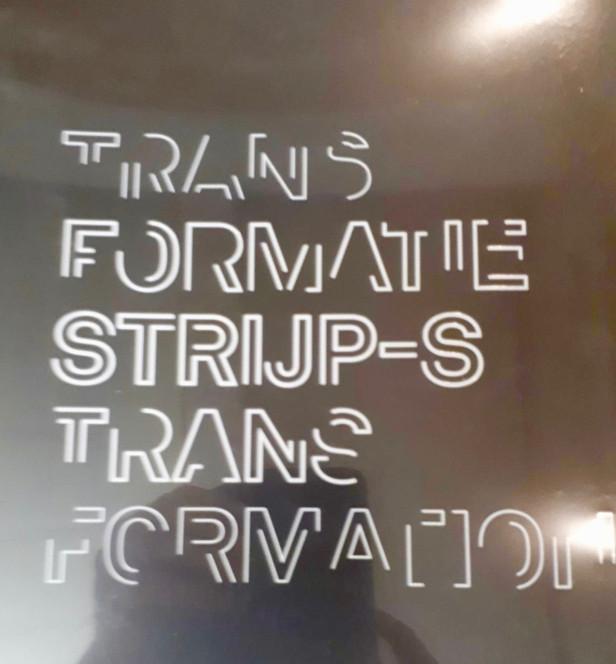 Transformatie event