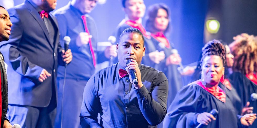 Black Gospel Night
