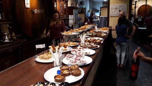 Culinair genieten in Spanje