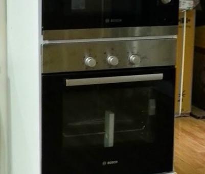 Planning Kitchen Appliances